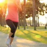 Бег для похудения по утрам – как заниматься с удовольствием и пользой
