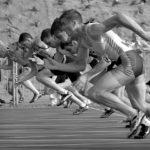 Современные стандарты техники бега на короткие дистанции