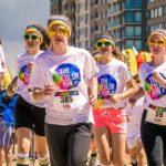 Польза бега для здоровья, фигуры и настроения