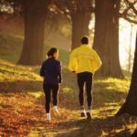 Чем полезен бег по утрам