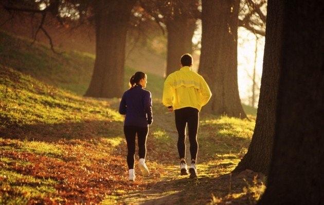 Бег по утрам плюсы и минусы для мужчин