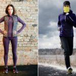 Одежда для бега, каким должен быть гардероб для всех сезонов