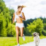 Польза бега для женщин: в чём основной эффект бега