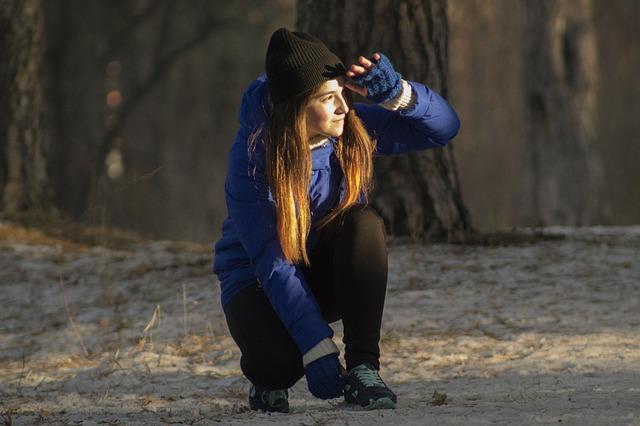 77d626c1 Как выбрать кроссовки и одежду для зимнего бега