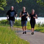 Что эффективней для похудения: бег или ходьба
