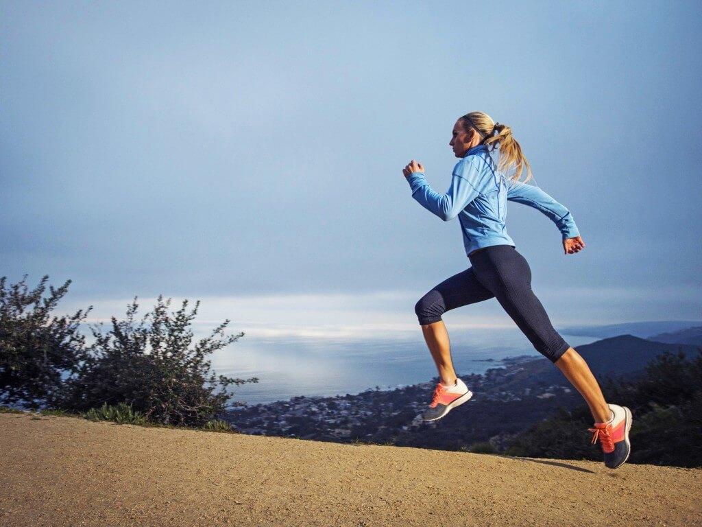 правильный бег для начинающих