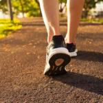 Сравнение влияния бега и ходьбы на организм человека