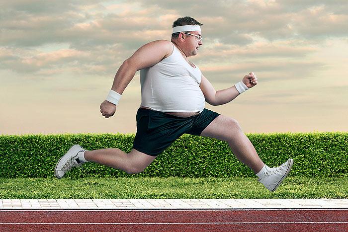Бег Для Похудения Мужчины. Когда лучше бегать, чтобы похудеть: утром, вечером или в другое время?