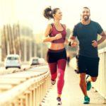 Что мотивирует заниматься бегом