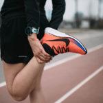 Основные правила разминки перед бегом